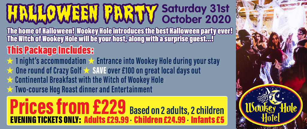 Halloween-Party-Hotel-Package